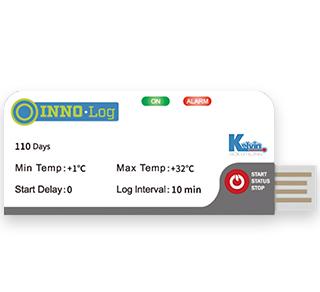 inno-log USB datalogger